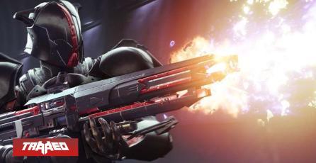 Destiny 2 se recupera con 1 millón de jugadores diarios tras anuncio en Steam