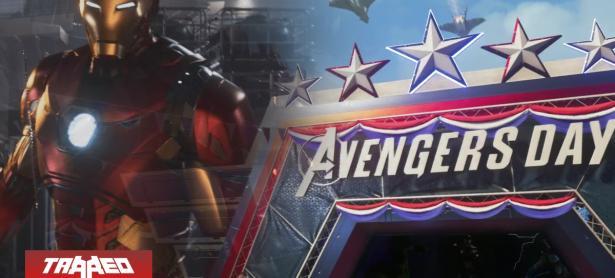 "Crystal Dynamics se defiende: ""Marvel's Avengers no es un juego del MCU o de los cómics"""