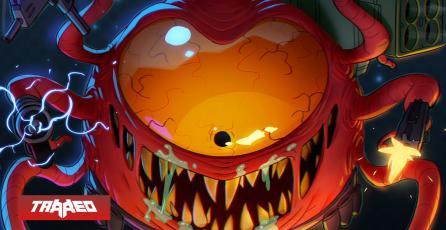 ¡JUEGO GRATIS! : Consigue una copia de 'Enter the Gungeon' para PC