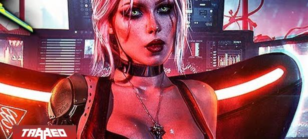 """""""Dejen de decir qué me debería ofender"""", creador de Cyberpunk 2020 responde críticas de transfobia"""