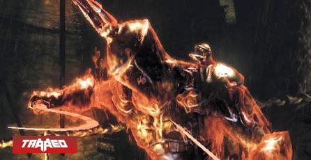 Demon's Souls podría regresar en un remaster si la gente lo pide