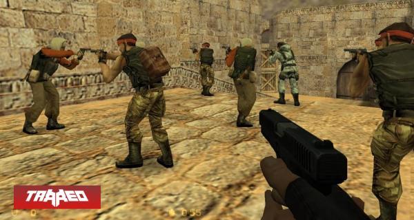 ¡FELIZ CUMPLEAÑOS! Counter-Strike cumple 21 años desde su estreno en PC como MOD de Half-Life