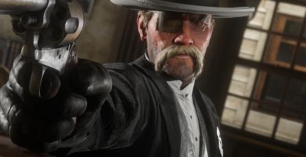 <em>Red Dead Online</em> recibe una nueva e intensa lista de juego