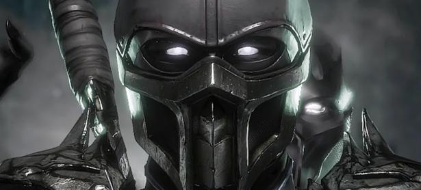 El skin clásico de Noob Saibot en <em>Mortal Kombat 11</em> tiene un curioso easter egg