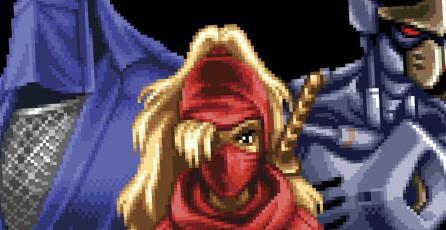 El nuevo título de <em>Ninja Warriors</em> será un reinicio