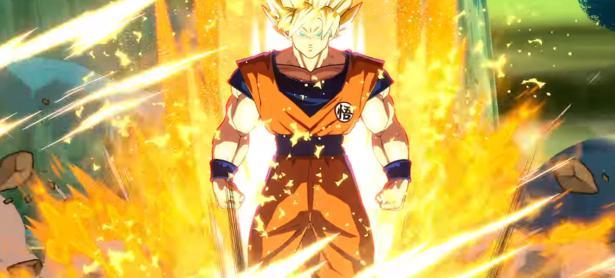 Habrá una segunda edición del Dragon Ball FighterZ World Tour