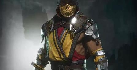 <em>Mortal Kombat 11</em> se mantuvo en la cima de ventas en EUA durante mayo