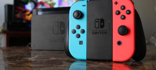 Switch sigue viviendo un gran momento en Estados Unidos