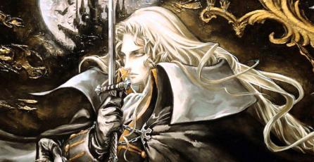 Koji Igarashi: si pudiera, haría otro <em>Castlevania</em>