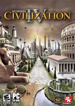 Sid Meiers Civilization IV