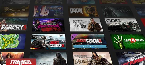 CEO de Epic defiende exclusivas indicando que Valve también las tiene por DOTA, Portal y Half Life