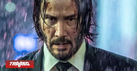 30 mil fans firman en un día para nombrar a Keanu Reeves la «Persona del Año»
