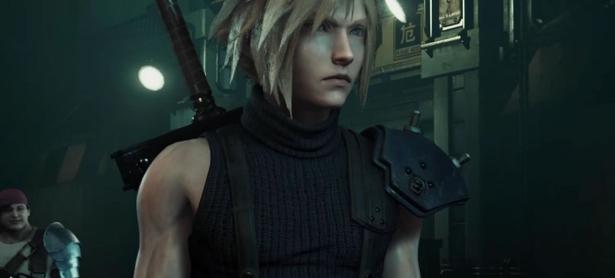 Habrá nuevos eventos y enemigos en <em>Final Fantasy VII Remake</em>