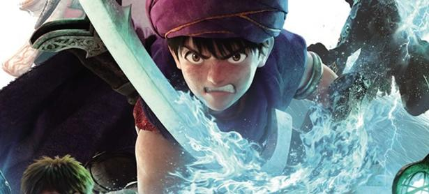 Aquí está el nuevo trailer de la película de <em>Dragon Quest</em>