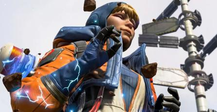 Así de poderosa será L-STAR, la nueva arma de <em>Apex Legends</em>