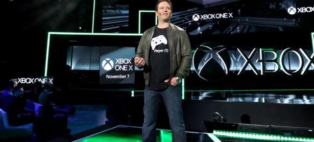 Phil Spencer habla sobre la alianza de Microsoft con Sony