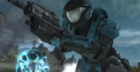 Jugador invidente termina todas las campañas de los <em>Halo</em> principales