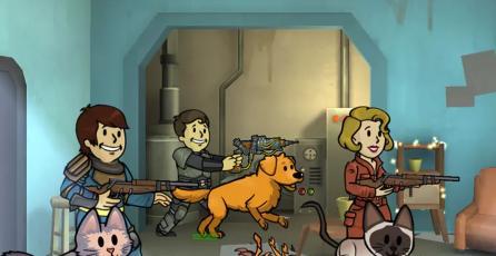 <em>Fallout Shelter</em> alcanzó una meta importante de ingresos en dispositivos móviles