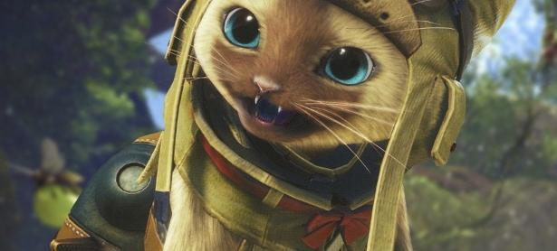Capcom dejará de dar soporte a su juego en línea <em>Monster Hunter Frontier Z</em>