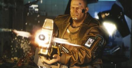 CD Projekt RED aún no se preocupa por PS5 o Project Scarlett