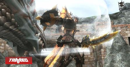 Capcom descontinuará 'Monster Hunter Frontier Online' después de 12 años