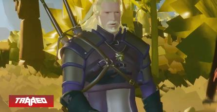 """""""Habrá menos resolución y distancia de visión"""", The Witcher 3 anuncia recortes gráficos para Switch"""