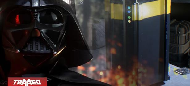 EA asegura que las Loot Boxes son 'mecánicas sorpesa' que resultan 'éticas'