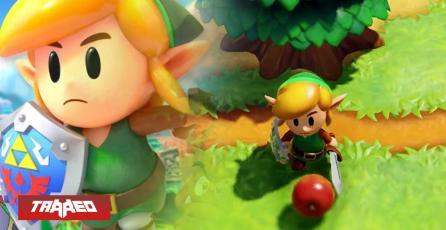 Nintendo descarta de momento más remakes de <em>The Legend of Zelda</em>