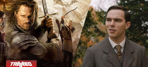 """Tolkien llegó a cines para """"escribir"""" una exitosa cinta"""