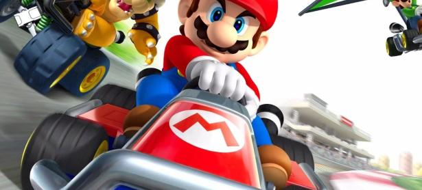 Mattel y Hot Wheels anuncian alianza con Nintendo