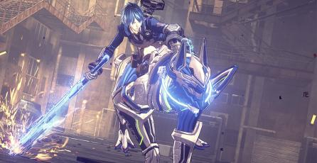 Nuevo video de <em>Astral Chain</em> muestra más gameplay intenso