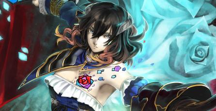 Error en <em>Bloodstained: Ritual of the Night</em> impide avanzar en la partida