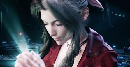 Square Enix: hacer un remake es más difícil que crear el juego original