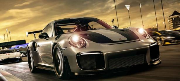 ¡Por fin! La lluvia podría llegar pronto a más pistas de <em>Gran Turismo Sport</em>