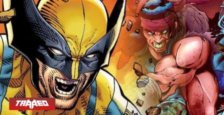 Artista de Wolverine insinúa crossover con cómic chileno