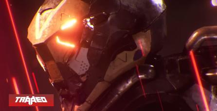 """""""Anthem no está funcionando bien"""": EA admite los errores y bajo éxito del juego"""