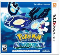 Pokémon: Alpha Sapphire