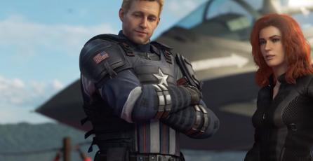 <em>Marvel's Avengers</em> es el proyecto más grande que ha hecho Crystal Dynamics