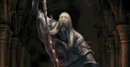 Miyazaki considera <em>ELDEN RING</em> como una evolución de <em>Dark Souls</em>