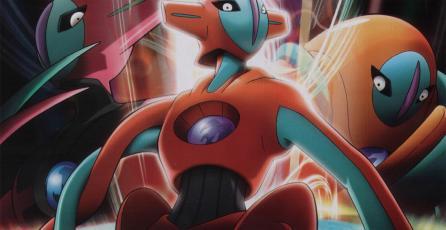 Más legendarios llegarán a incursiones e investigaciones en <em>Pokémon GO</em>