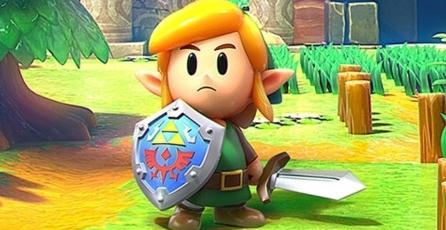 A los creadores de <em>Cuphead</em> les encantaría hacer un juego de <em>Zelda</em>