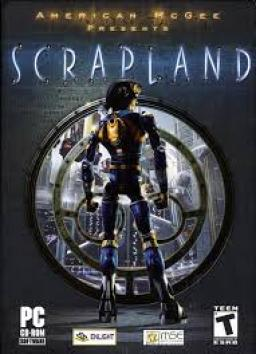 American McGee Presents: Scrapland
