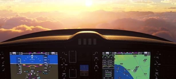 Nuevo <em>Flight Simulator</em> es diseñado para PC pero optimizado para Xbox One