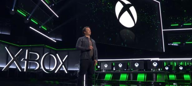 Phil Spencer habló sobre los anuncios que dejaron fuera de E3 2019