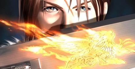 Revelan nuevas características que llegarán a <em>Final Fantasy VIII Remastered</em>