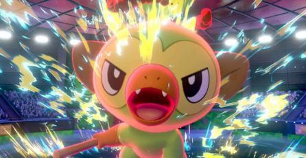 """Surge solicitud de registro de """"Dynamax Band"""" de <em>Pokémon Sword & Shield</em>"""