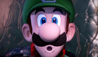 <em>Luigi's Mansion 3 </em>tendrá fecha de lanzamiento hasta que esté listo