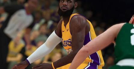Fans enfurecen por presencia repentina de anuncios en <em>NBA 2K19</em>