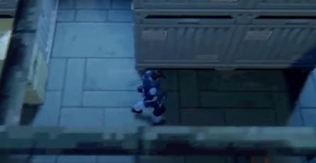 Ya puedes jugar parte del remake de<em> Metal Gear Solid</em> hecho en<em> Dreams</em>