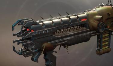 Por una buena razón, Bungie tardará en arreglar esta arma de <em>Destiny 2</em>